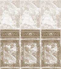 Коллекция с фризом: Барон Бежевый