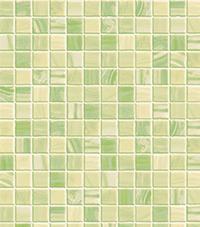 Коллекция Основные цвета: Смальта зеленая