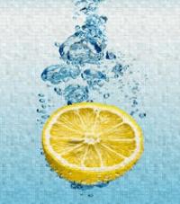 Коллекция Venta: Мозаика лимон