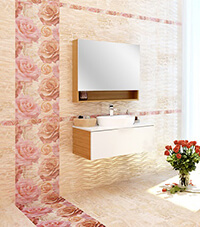Коллекция Cersanit: Wave Roses