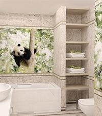 Коллекция Panda: Панда
