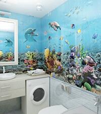 Коллекция Panda: Подводный мир
