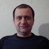 Мастер Игорь